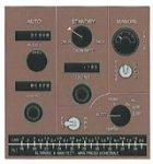 Analog Control Panel