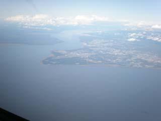 Anchorage Airport, Alaska