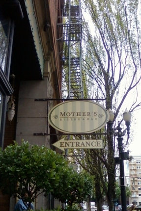 Mother's Bistro and Bar