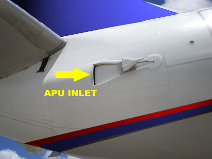 aircraft apu The airbus c295 is a  the c295 aircraft is  the propeller brake system provides the same ground-power functionalities of a conventional on-board apu.