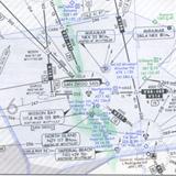 Low Altitude Routes