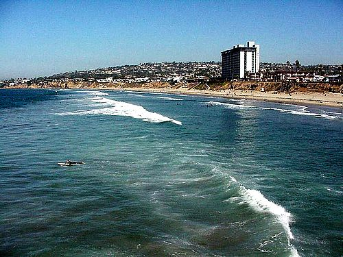 Pacific Beach, San Diego, CA