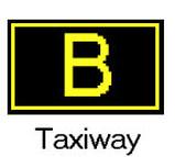 Taxiway Identifier