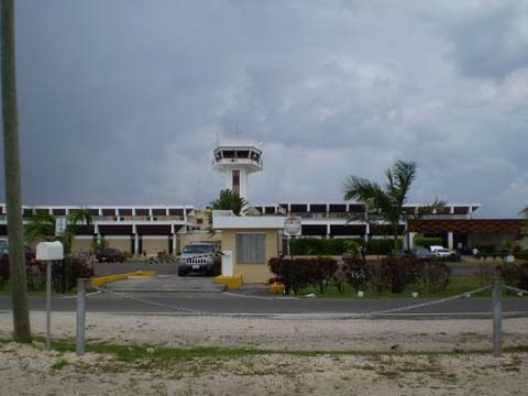 Belize Airport