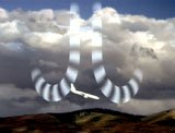 Most windshear happens with microbursts that are produced by thunderstorms